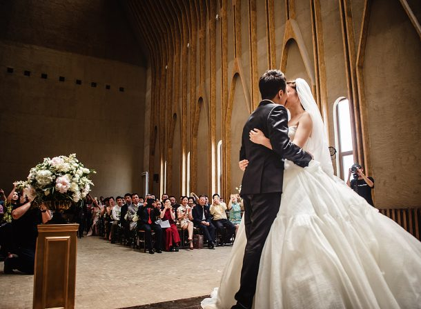 北京婚礼摄影 中国油画院婚礼