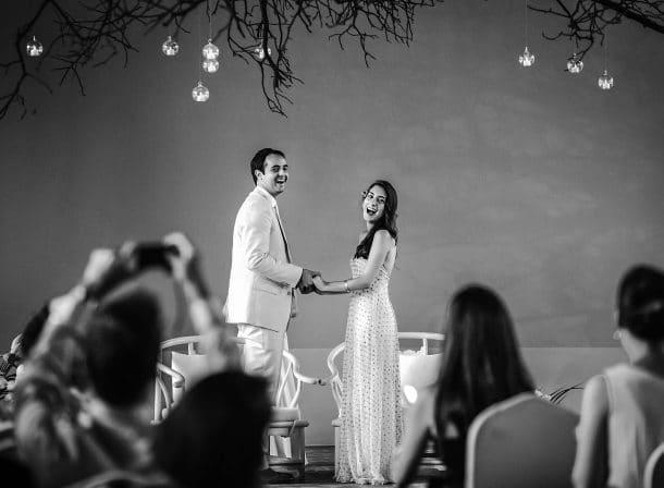 紫云轩 宗教婚礼 北京婚礼摄影