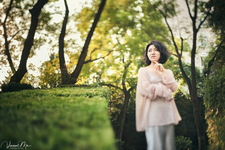 北京人像写真约拍 人定湖写真人像 Beijing lifestyle portrait photographer